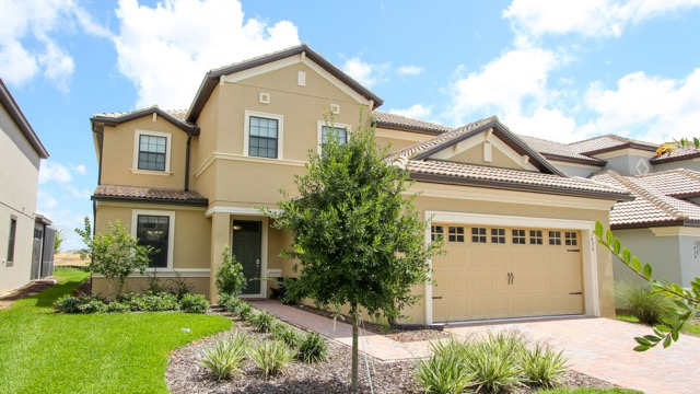 www.ChampionsGateFlorida.com Rental Homes - 9