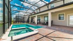 www.ChampionsGateFlorida.com Rental Home Pools - 2