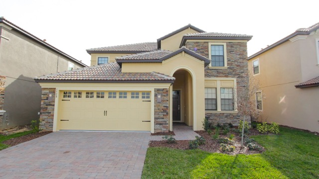www.ChampionsGateFlorida.com Rental Homes - 13