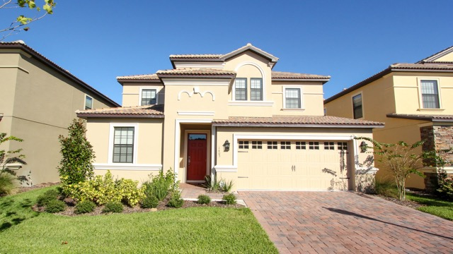 www.ChampionsGateFlorida.com Rental Homes - 22