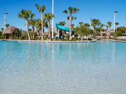 The Oasis Clubhouse - Resort Pool
