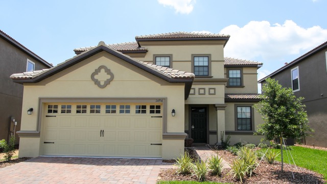 www.ChampionsGateFlorida.com Rental Homes - 11