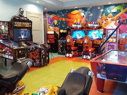 The Oasis Clubhouse - Game Room
