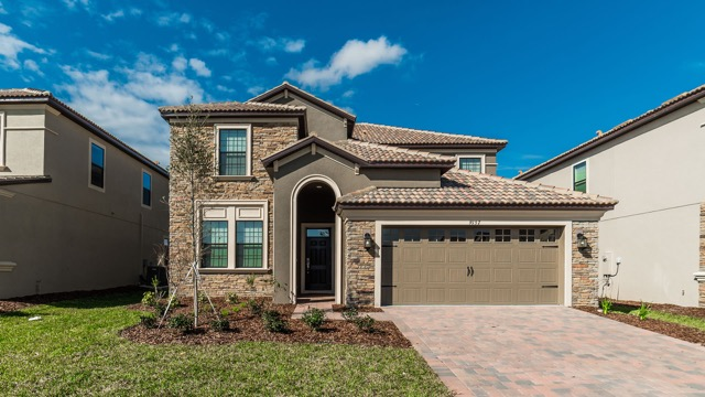 www.ChampionsGateFlorida.com Rental Homes - 2