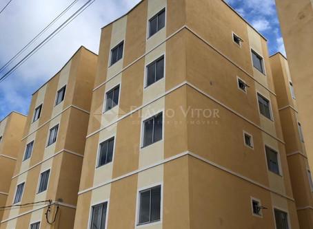 Vaga Feminina em Apartamento Dividido - Colônia do Marçal - SJDR