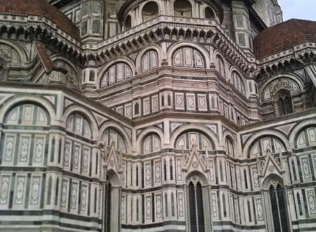 Florentine interlude