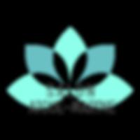 6- Logo Salon Aigue-Marine pour fond bla
