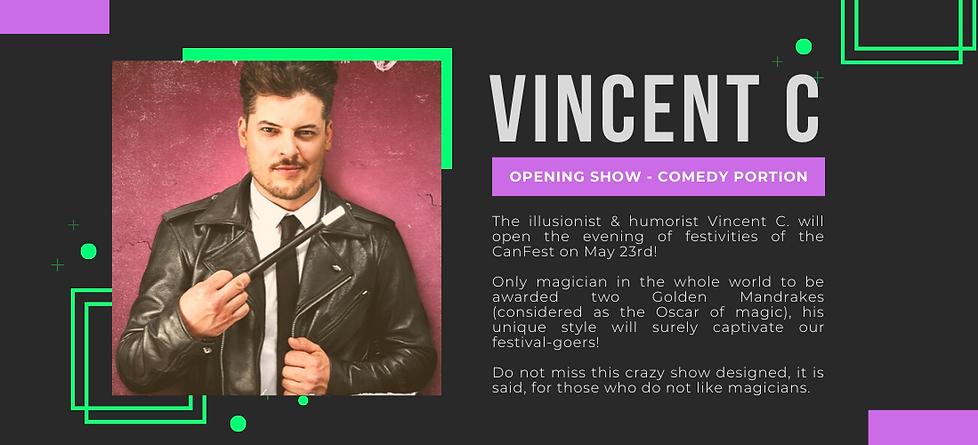 (EN) Bande site web - Annonce Vincent C.