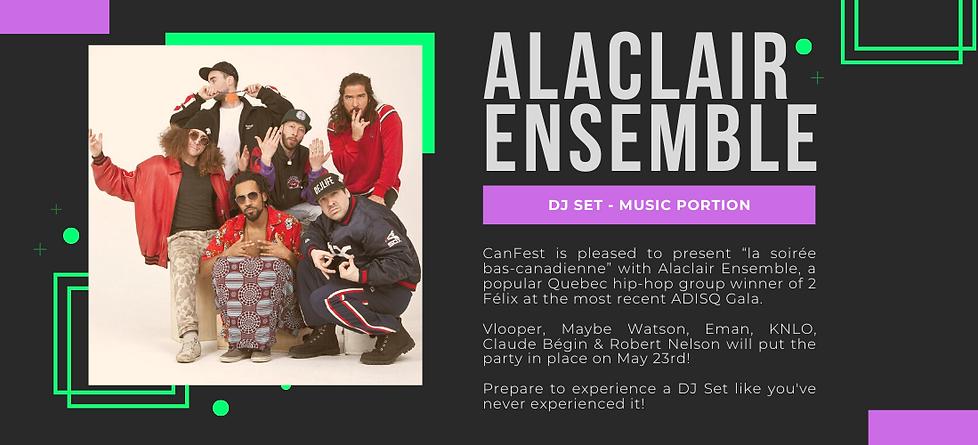 (EN) Bande site web - Annonce Alaclair E
