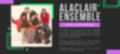 Bande site web - Annonce Alaclair Ensemb