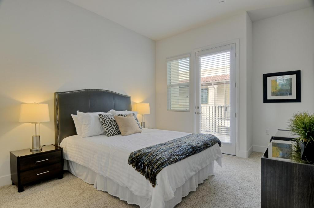 Kensington Commons Bedroom