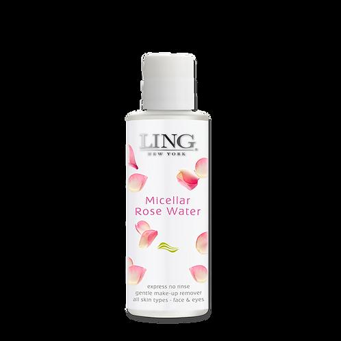 LING NY Micellar Rose Water