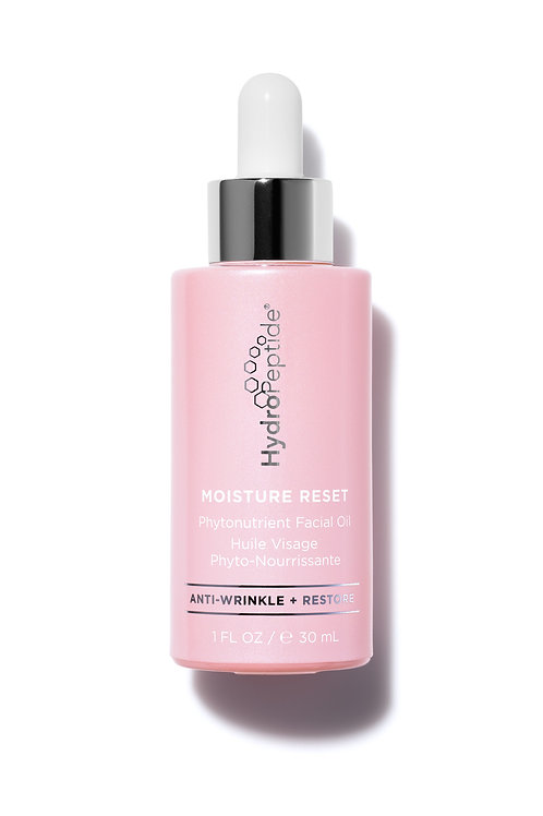 Hydropeptide Moisture Reset Phytonutrient Facial Oil