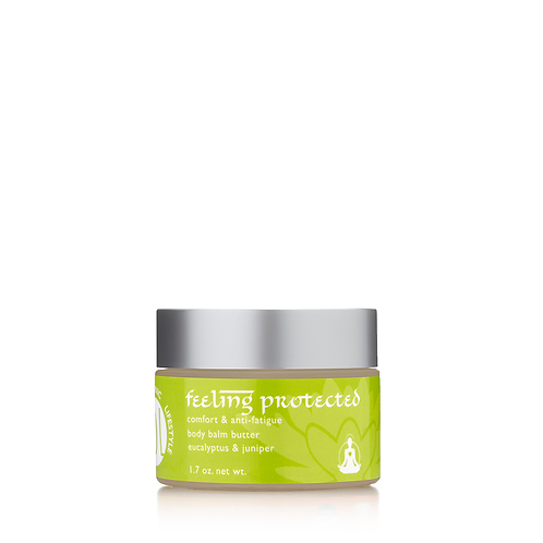LING NY Feeling Protected Body Butter Balm