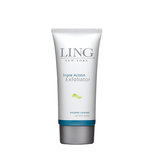 LING NY Triple Action Exfoliator