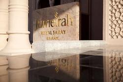 Jumeirah Royal Saray