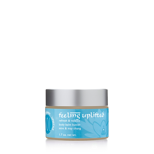 LING NY Feeling Uplifted Body Balm Butter