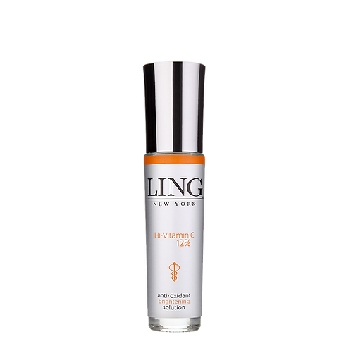 LING NY HI-Vitamin C 12% Serum