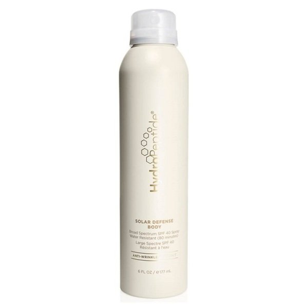 Body Spray SPF40