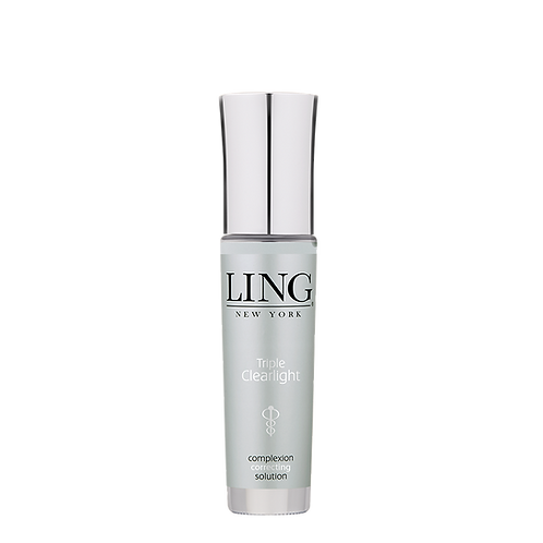 LING NY Triple Clearlight Complexion Correcting Serum