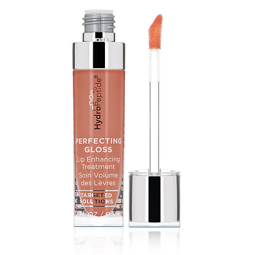 HydroPeptide Perfecting Gloss - Sunkissed Bronze