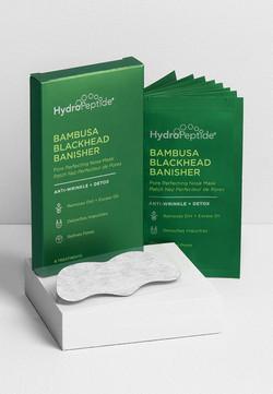 Bambusa Nose Masks