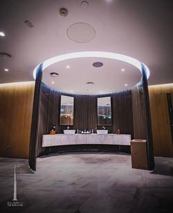 The Burj Club Spa