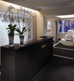 The Spa Palazzo Versace