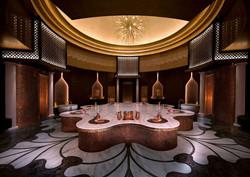 Anantara Spa Abu Dhabi