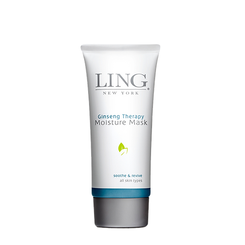 LING NY Ginseng Therapy Moisture Mask