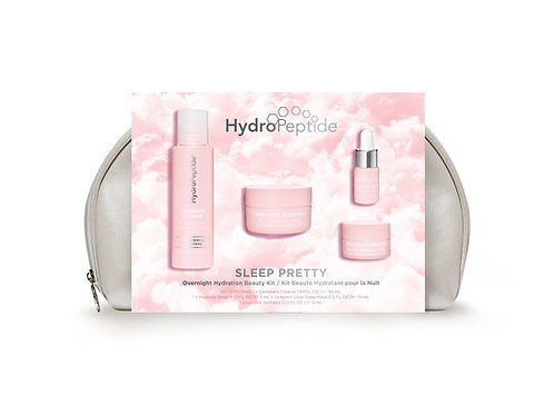 Sleep Pretty Kit