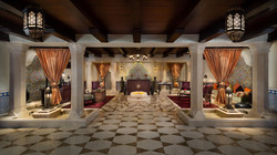 The Spa Emirates Palace