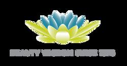 Beauty Wisdom - Lotus - Logo-Color