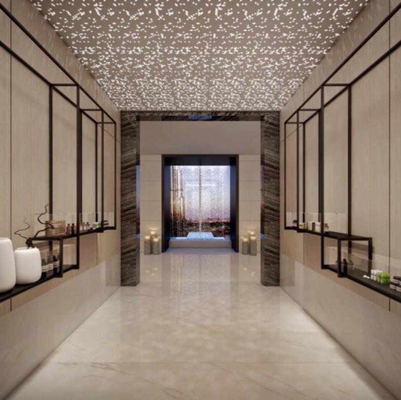 Address Sky View Dubai