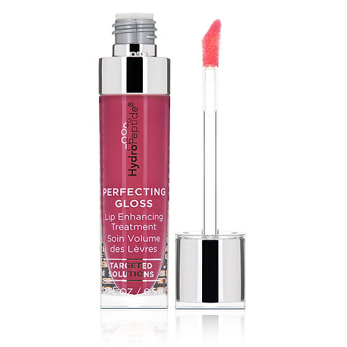 HydroPeptide Perfecting Gloss - Berry Breeze