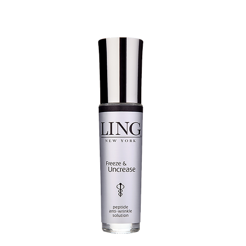 LING NY Freeze & Uncrease Serum