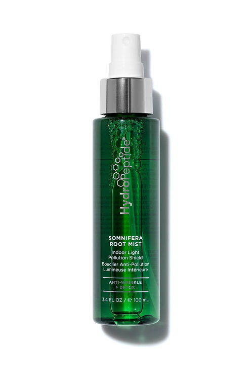 Hydropeptide Somnifera Hydration and Anti-pollution mist