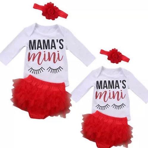 Mamma Mini 3 Piece Set