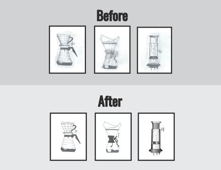Reserva Coffee Roasters