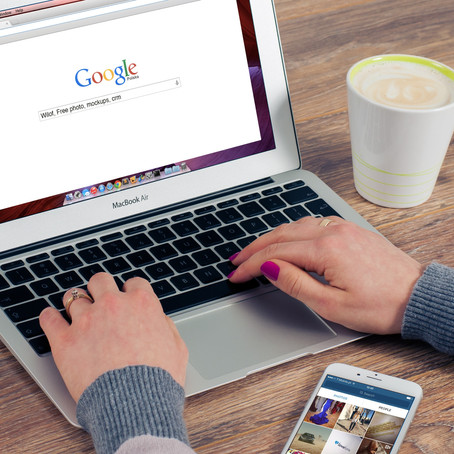 5 Benefits of Google My Business