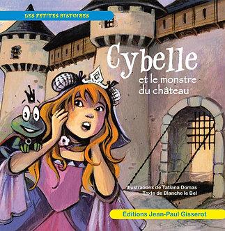 Cybelle et le monstre du château