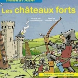 Copie de Les châteaux forts