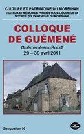 Le coloque de Guémené : 29,30 avril 2011