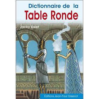 Dictionnaire de la table ronde