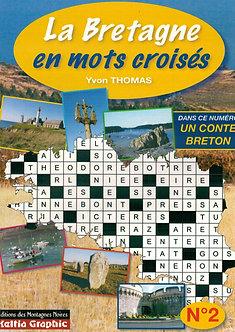 La Bretagne en mots croisés