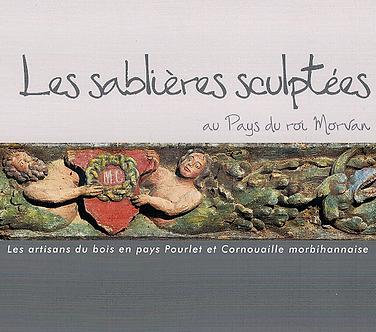 Les sablières sculptées au Pays du Roi Morvan