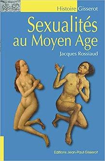 Sexualités au Moyen Age