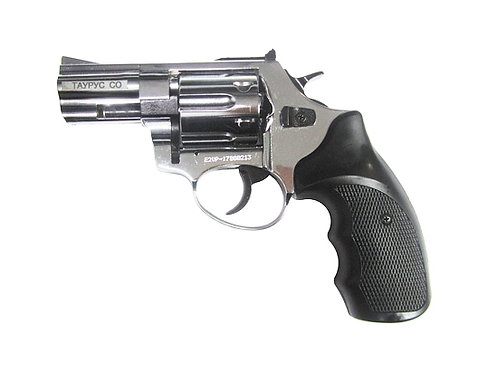 Оружие списанное охолощенное Таурус-CO хром
