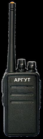 Радиостанция Аргут А-43