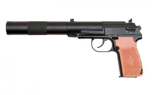 Оружие списанное охолощенное пистолет Р-413